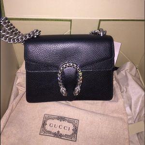 Brand new GG bag